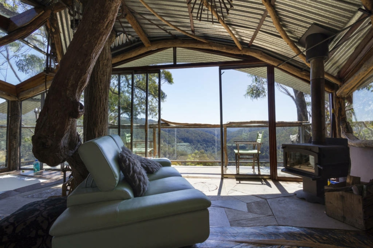 Love Cabins: Blue Mountains